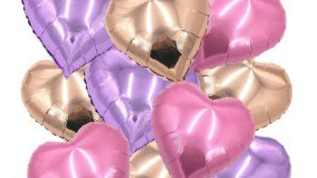 Permalink zu:Herz-Luftballon-Sets